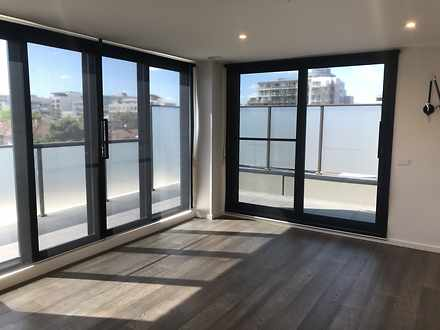 Apartment - 301/1A Peel Str...