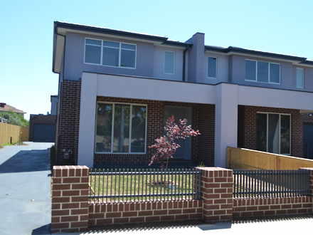 Townhouse - 2/174 Rathcown ...