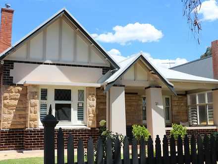 House - 21 Gilbert Street, ...