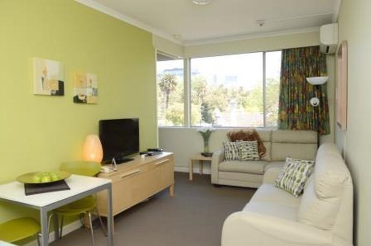 Apartment - 110/160 Simpson...