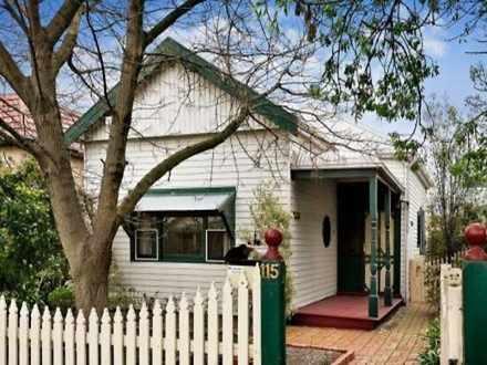 House - 115 Epsom Road, Asc...