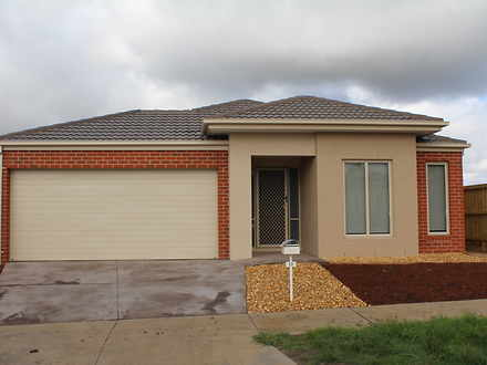 House - 23 Silverwood Drive...
