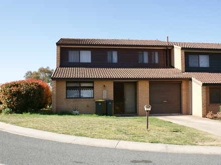 Townhouse - 1/63 Pearson St...