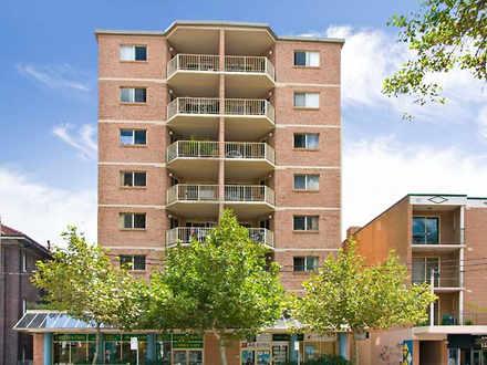 Apartment - 14/235 Anzac Pa...