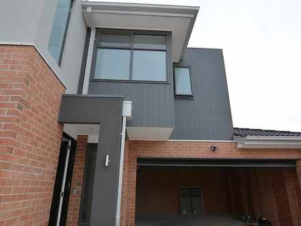 Townhouse - 3/8 Balmoral St...