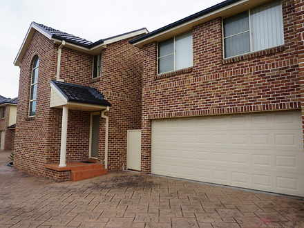 Townhouse - 2/23 Francis St...
