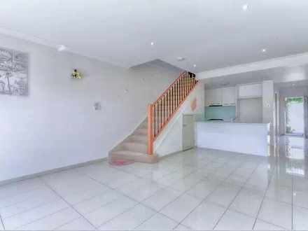 Townhouse - 28/18 Whitley S...