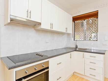 Apartment - 13/187 Walcott ...