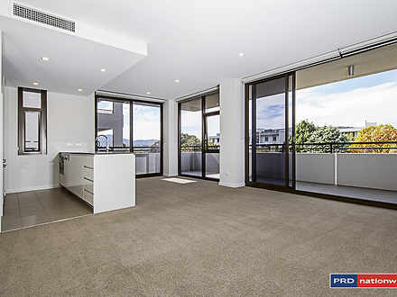 Apartment - 107/32 Blackall...