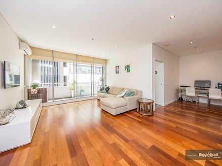 Apartment - 307/93 Dow Stre...