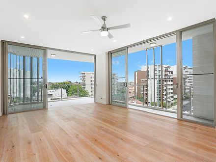 Apartment - 602/33-37 Waver...