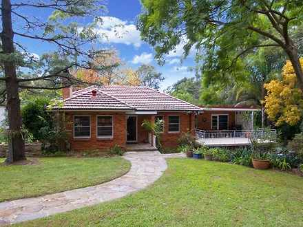 House - 54 Blytheswood Aven...