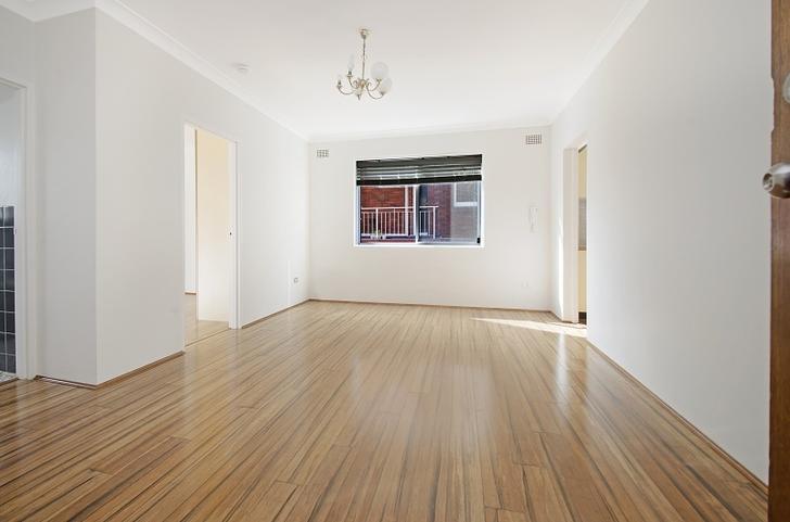 Apartment - 6/8 Cowper  Str...