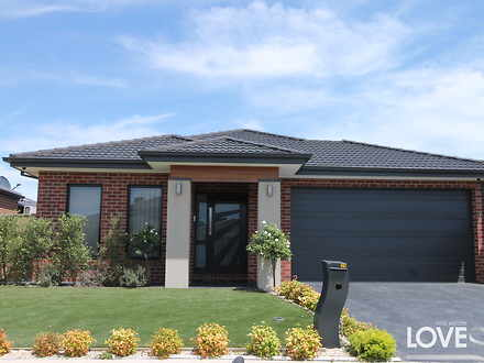 House - 25 Pisa Way, Mernda...