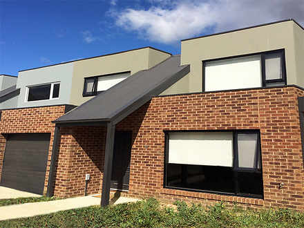 Townhouse - 16/131 Havlin S...