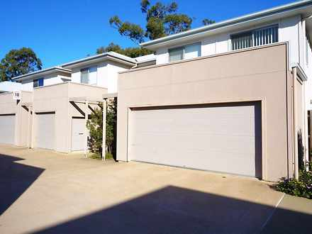 Townhouse - 7/127 Duffield ...