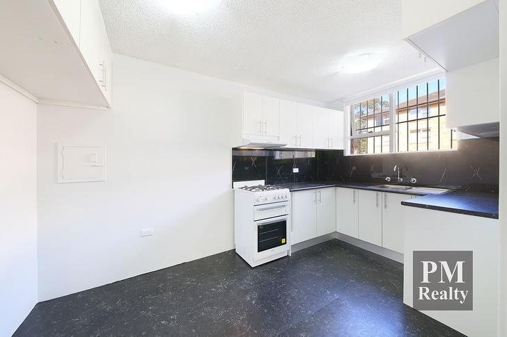 2/1 Longworth Avenue, Eastlakes 2018, NSW Apartment Photo