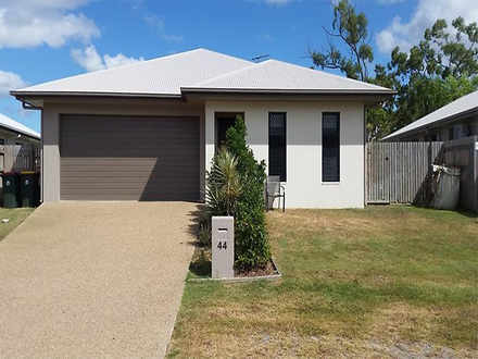 House - 44 Warrill Place, K...