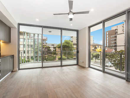 Apartment - 202/33-37 Waver...