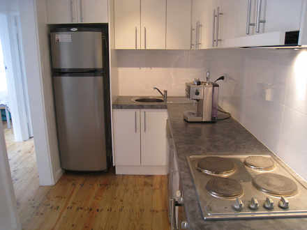 Apartment - 3/64 Knox Stree...