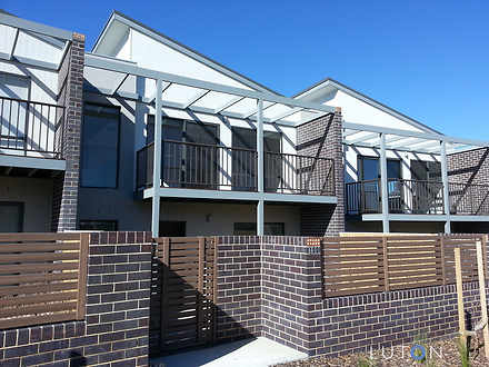 Townhouse - 100 Plimsoll Dr...