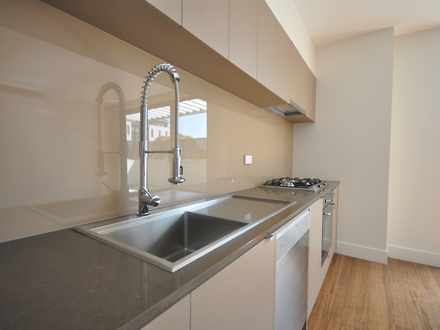 Apartment - 210/15 Moore St...
