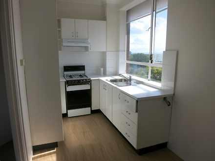 Apartment - 5/24 Oberon Str...