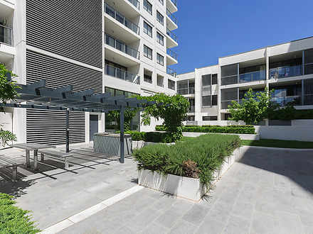 UNIT 39/1 Mouat Street, Lyneham 2602, ACT Apartment Photo