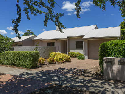 Apartment - 38A Moorhouse S...