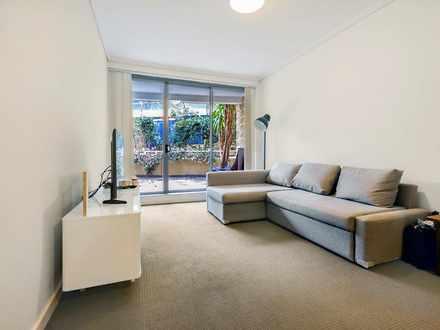 Apartment - G01/7 Wills Ave...