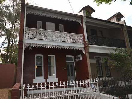 House - 580 Bourke Street, ...