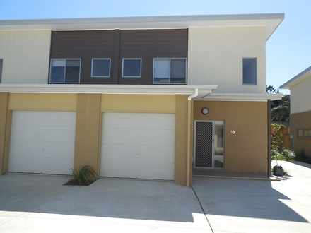 Townhouse - 10/8 East Stree...