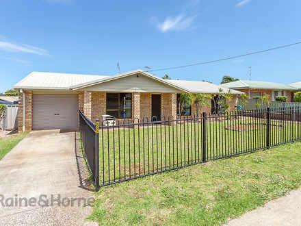 House - 605 Greenwattle Str...