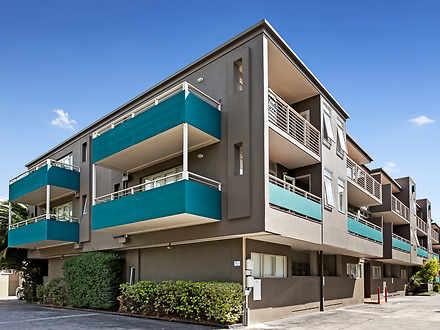 Apartment - 215/445 Royal P...