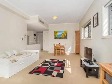 Apartment - 27/1215 Pacific...