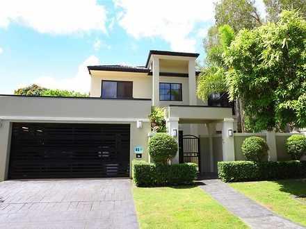 House - 21 Blondell Avenue,...