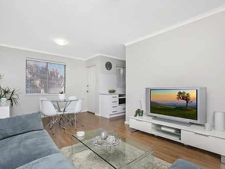 Apartment - 18/111 Hubert S...