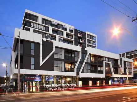 Apartment - E604/11 Flockha...