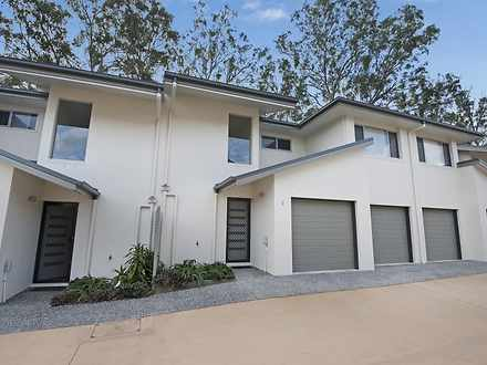 Townhouse - 2/5 Pine Valley...