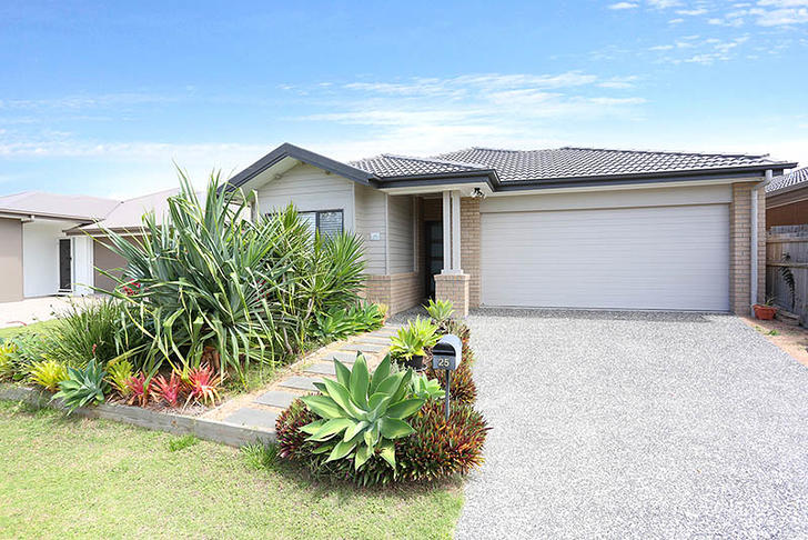 25 Waterbird Crescent, Caboolture 4510, QLD House Photo
