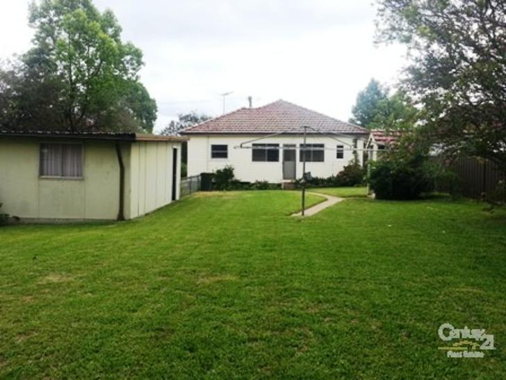 21 Mill Street, Riverstone 2765, NSW House Photo