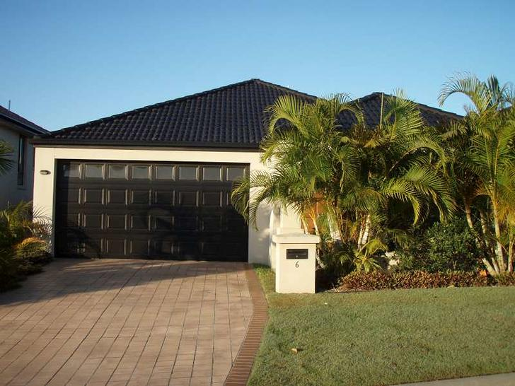 6 Nepean Court, Varsity Lakes 4227, QLD House Photo