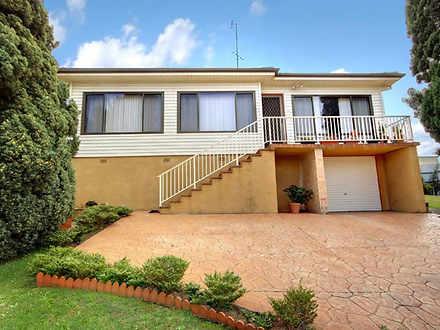 50 Mirrabooka Road, Lake Heights 2502, NSW House Photo