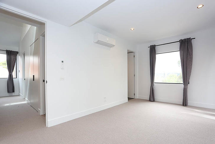 4/11 St Georges Grove, Parkville 3052, VIC Unit Photo