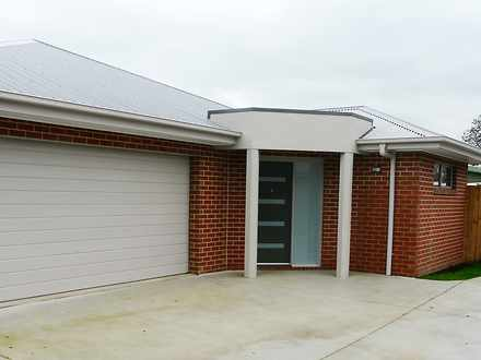 Townhouse - 2/10 Ashby Stre...