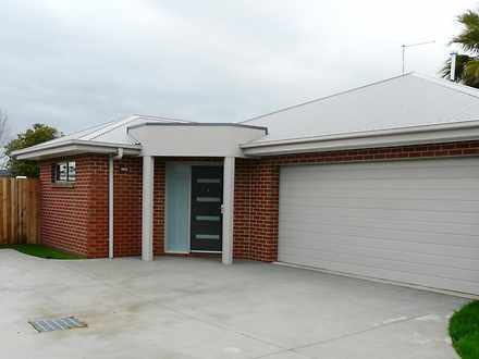 Townhouse - 3/10 Ashby Stre...