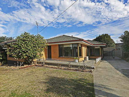 22 Fairfield Avenue, Belmont 3216, VIC House Photo