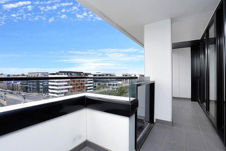 Apartment - 707/615 Victori...