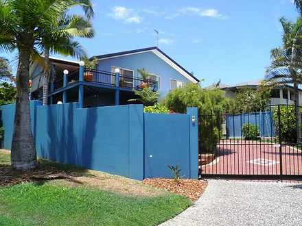 51 Booth Avenue, Tannum Sands 4680, QLD House Photo