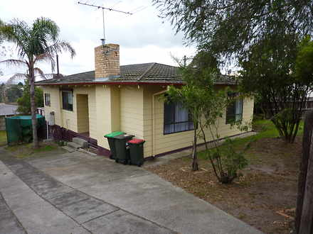 House - 13 Rowell, Morwell ...